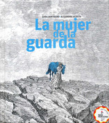 La mujer de la guarda - The Watcher Woman