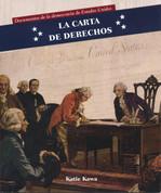 La Carta de Derechos - Bill of Rights