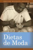 FAD DIETS: ENGLISH-SPANISH BILINGUAL SERIES