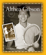 Althea Gibson