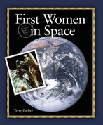 First Women in Space
