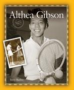 Althea Gibson AP