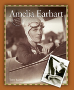Amelia Earhart AP