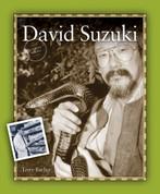 David Suzuki AP