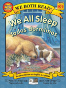 We all Sleep/Todos dormimos