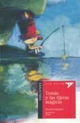 Tomás y las tijeras mágicas - Thomas and the Magic Scissors