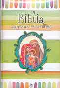 Biblia sagrada para niños - Holy Bible for Children