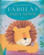 El gran libro de las fábulas para niños - The Lion Book of Nursery Fables
