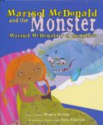 Marisol McDonald and the Monster/Marisol McDonald y el monstruo