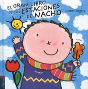 El gran libro de las estaciones de Nacho - Kevin's Big Book of Seasons