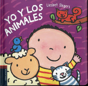 Yo y los animales - Animals and Me