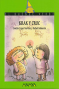 Krak y Croc - Crack and Crock