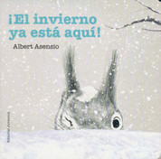 ¡El invierno ya está aquí! - Winter Is Here!