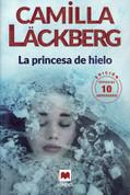 La princesa de hielo 10 aniversario - The Ice Princess 10th Anniversary Edition