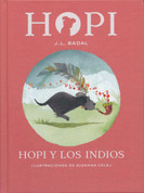 Hopi y los indios - Hopi and the Native Americans