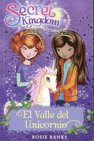 El valle del unicornio - Unicorn Valley