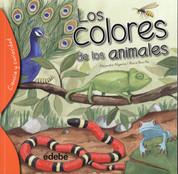 Los colores de los animales - Animal Colors