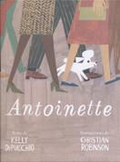 Antoinette - Antoinette