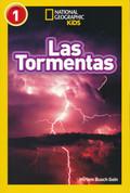 Las tormentas - Storms