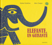 Elefante, un guisante - A Pea for Me