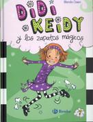 Didi Keidy y los zapatos mágicos - Heidi Heckelbeck Is Ready to Dance!