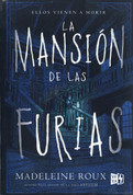 La mansión de las furias - House of Furies