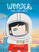 Wonder. Todos somos únicos - We're All Wonders