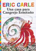 Una casa para Cangrejo Ermitaño - A House for Hermit Crab