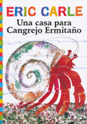 Una casa para Cangrejo Ermitaño - A House for Hermit Crab