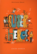 Superhéroe - Super Hero