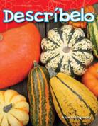 Descríbelo - Tell Me About It