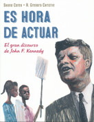 Es hora de actuar - A Time to Act