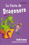 La fiesta de Dragonero - The Dragonsitter's Party