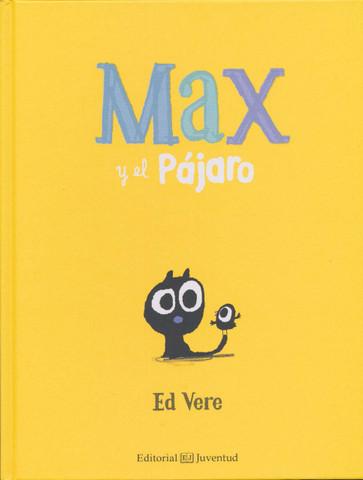 Max y el Pájaro - Max and Bird