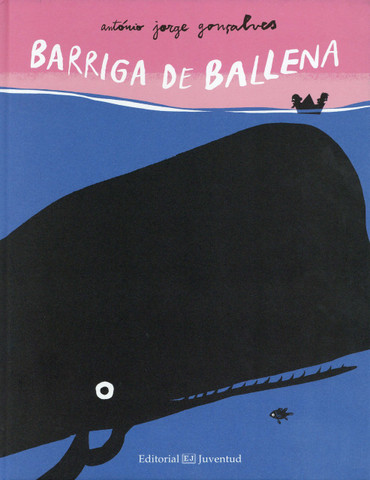Barriga de ballena - In the Whale's Belly