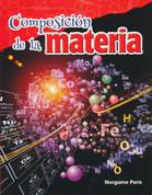 Composición de la materia - Composition of Matter