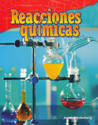 Reacciones químicas - Chemical Reactions