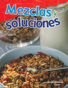 Mezclas y soluciones - Mixtures and Solutions