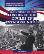 El movimiento por los derechos civiles en Estados Unidos - American Civil Rights Movement