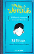 365 días de Wonder - 365 Days of Wonder: Mr. Browne's Precepts