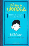 365 días de Wonder - 365 Days of Wonder: Mr. Browne's Precepts
