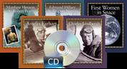 Famous First AP Set (BKCD-9781771532112)