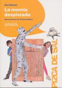 La momia despistada - The Disoriented Mummy