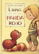 Luna y el panda rojo - Luna and the Red Panda