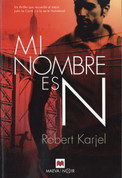 Mi nombre es N - My Name Is N