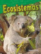 Ecosistemas - Ecosystems