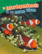 La interdependencia de los seres vivos - Interdependence of Living Things