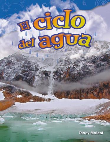 El ciclo del agua - Water Cycle