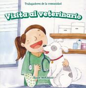 Visita al veterinario - Pets at the Vet