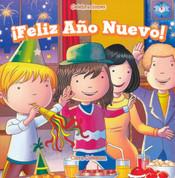 ¡Feliz Año Nuevo! - Happy New Year!